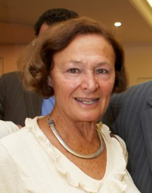 Monique Schlienger