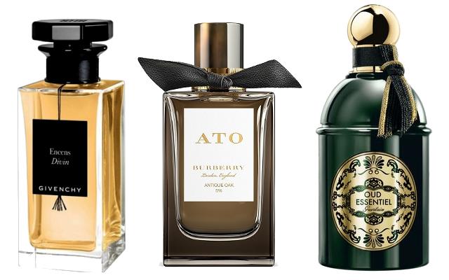 Perfumes Unissex Oud